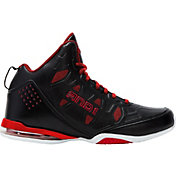 AND1 Men's Master 3 Basketball Shoes