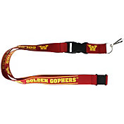 Minnesota Golden Gophers Maroon Lanyard