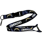San Diego Chargers Blue Lanyard