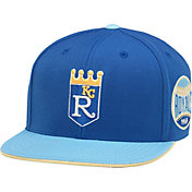 American Needle Men's Kansas City Royals Chipper Hat