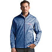 Antigua Men's 2016 World Series Champions Chicago Cubs Royal Golf Jacket