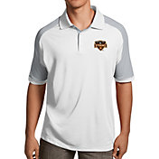 Antigua Men's Houston Dynamos Century White Polo