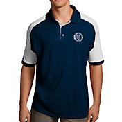 Antigua Men's New York City FC Navy Century Polo