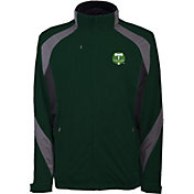 Antigua Men's Portland Timbers Tempest Hunter Green Full-Zip Jacket