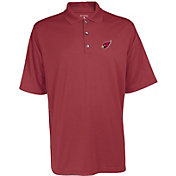 Antigua Men's Arizona Cardinals Exceed Polo