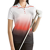 Antigua Women's Hype Golf Polo
