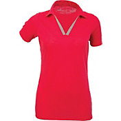 Antigua Women's Jubilee Performance Golf Polo