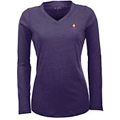 Antigua Women's Orlando City Flip Purple Shirt