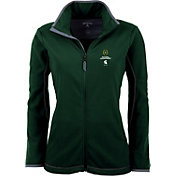 Antigua Women's Michigan State Spartans CFP Full-Zip Ice Jacket