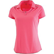 Antigua Women's Clever Performance Golf Polo