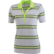 Antigua Women's Excite Performance Golf Polo