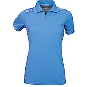 Antigua Women's Modern Golf Polo