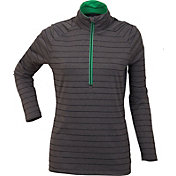 Antigua Women's Spree Golf Pullover