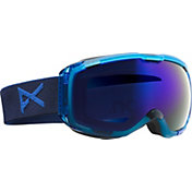 anon Adult M1 Snow Goggles with Bonus Lens