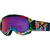 anon Women's Majestic Snow Goggles