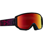anon Youth Relapse Jr. MFI OTG Snow Goggles