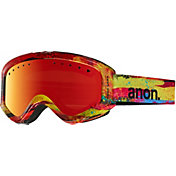 anon Youth Tracker Snow Goggles