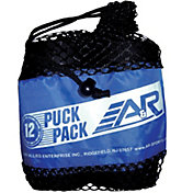 A&R Ice Hockey PuckPack - 12 Pack