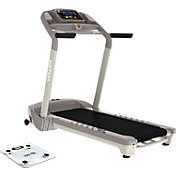 Yowza Fitness Sebring Folding Treadmill
