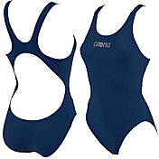 Arena Women's Makinas Swim-Tech Back Swimsuit