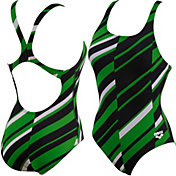 Arena Women's Melan Swim-Pro Back Swimsuit