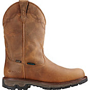 Ariat Men's Conquest 400g Waterproof Work Boots