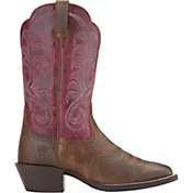 Ariat Women's Mesquite Vintage Western Boots