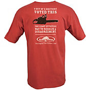 Arborwear Men's Doctors Tagline T-Shirt