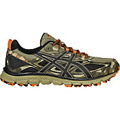 ASICS Men's Gel-Scram 3 Running Shoes