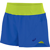 ASICS Women's Woven 2-in-1 Running Shorts