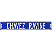 Authentic Street Signs LA Dodgers 'Chavez Ravine' Street Sign