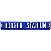 Authentic Street Signs Dodger Stadium Street Sign
