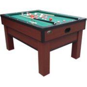 Atomic Bumper Pool Table