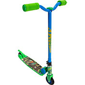 Teenage Mutant Ninja Turtles Folding Kick Scooter