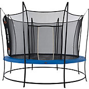 Vuly 2 12' Round Trampoline with Enclosure Net