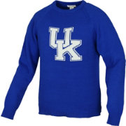 Hillflint Kentucky Wildcats Blue Heritage Sweater