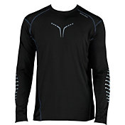 Bauer Senior Premium Long Sleeve Grip Hockey Crew Top
