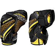 Bauer Senior Supreme TotalOne MX3 Ice Hockey Elbow Pads