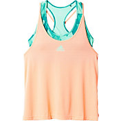 adidas Women's Club Trend Tennis Tank