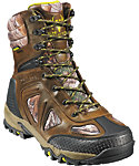 Bone Collector Kids' Badlands Jr. Insulated Waterproof Hunting Boots