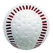 Baden Featherlite Limited Flight Practice Baseball - 12-Pack