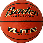 "Baden Perfection Elite Official Basketball (29.5"")"
