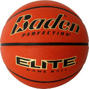Baden Perfection Elite Official Basketball (29.5