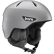 Bern Adult Weston Crank Fit Snow Helmet