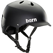 Bern Adult Watts Multi-Season EPS Helmet with Audio System