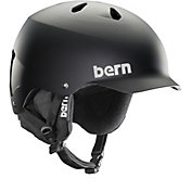 Bern Adult Watts Multi Season EPS Helmet