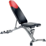 Bowflex SelectTech Adjustable 3.1 Series Bench