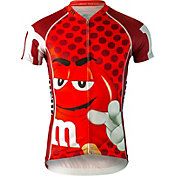 Brainstorm Gear Men's M&Ms Cycling Jersey