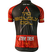 Brainstorm Gear Men's Star Trek Engineer Cycling Jersey