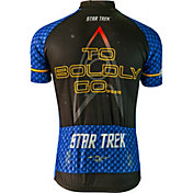 Brainstorm Gear Men's Star Trek Science Cycling Jersey